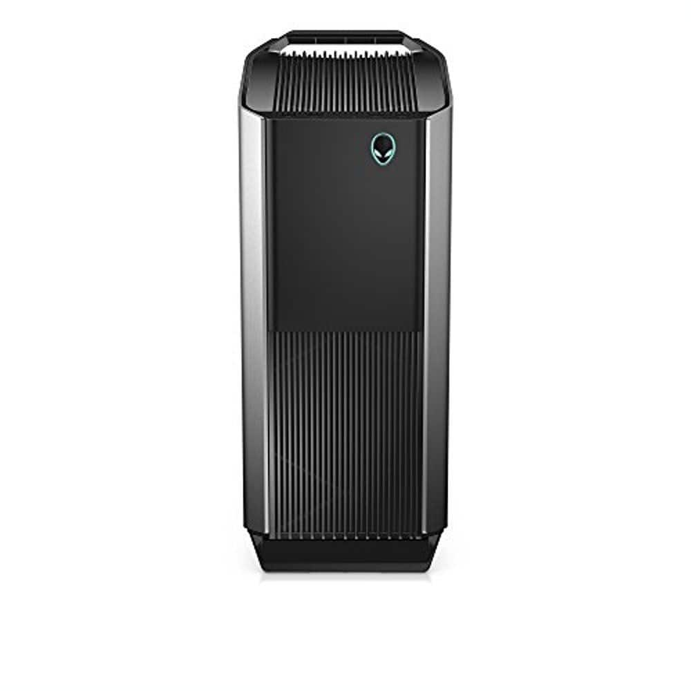 Dell Alienware Aurora R6 Desktop: Intel Core i5-7400, 8GB DDR4, 1TB HDD, GTX 1060 6GB, Win 10 $759.99 + Free Shipping @ eBay