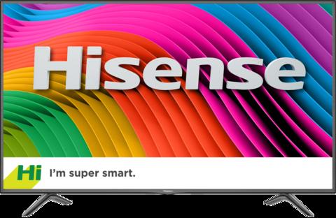 50 Hisense 50h7d 4k Uhd Hdr Smart Led Hdtv 2017 Model 299 97