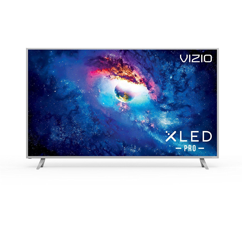 "55"" Vizio P55-E1 4K UHD HDR Smart XLED Pro Home Theater Display 2017 (Refurbished) $589.99 + Free Shipping / Free Pickup @ Walmart"