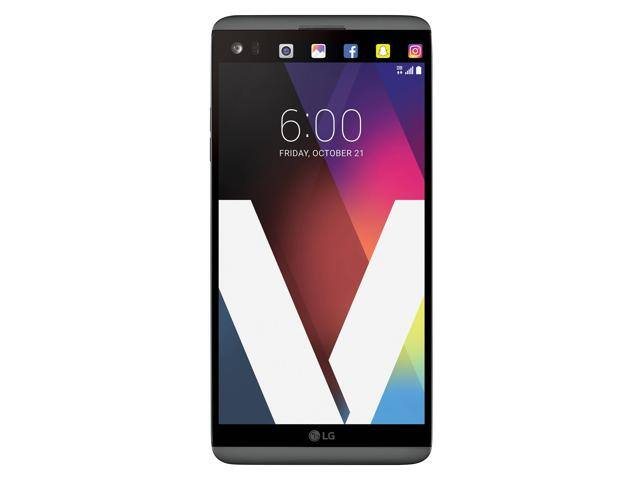 64GB LG V20 H910A AT&T Unlocked GSM Smartphone $284.99 AC + Free Shipping @ Newegg