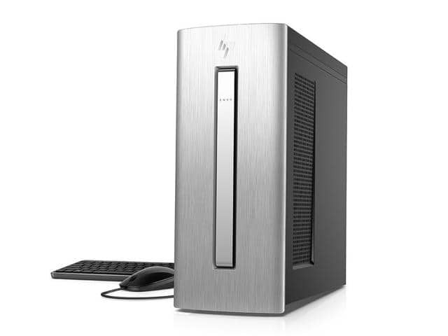 HP Envy Desktop PC: Intel Core i5-6400 Quad-Core, 8GB DDR4, 1TB HDD, GTX 1060 3GB, Win 10 $579.99 + Free Shipping @ Newegg