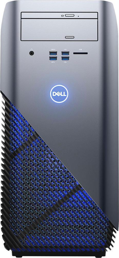 Dell Inspiron 5675 Desktop PC: Ryzen 7 1800X, 16GB DDR4, 1TB HDD + 256GB SSD, RX 580 8GB + Dell Visor Virtual Reality Headset w/ Controllers Bundle $1148.99 + FS @ Best Buy