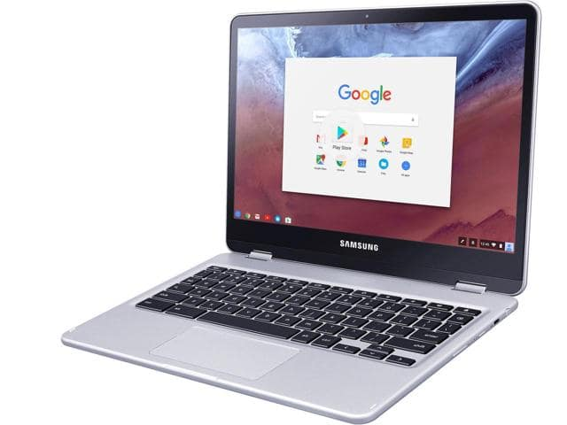 Samsung Chromebook Plus $324 AC, Chromebook Pro $424 AC w/ MasterPass Checkout + Free Shipping @ Newegg
