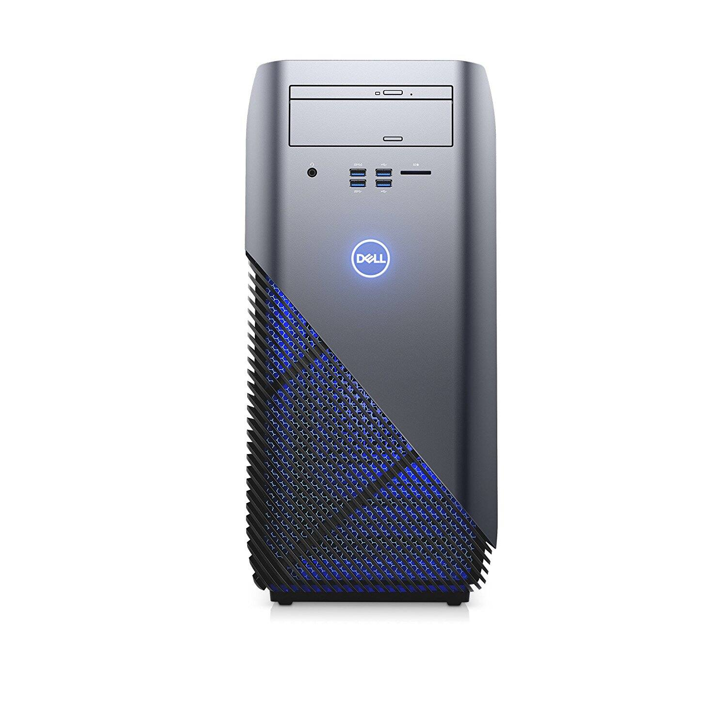 Dell Inspiron 5675 Desktop PC: Ryzen 5 1400, 8GB DDR4, 1TB HDD, RX 570 4GB, Win 10 $649.99 + Free Shipping @ Office Depot