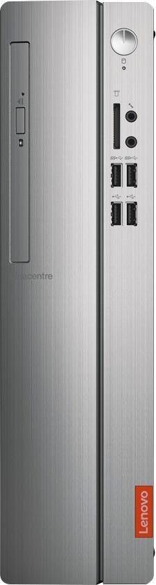 Lenovo IdeaCentre 310S Desktop PC: A9-9430, 8GB DDR4, 1TB HDD, Radeon R5, Win 10 $254.99 w/ Visa Checkout + Free Shipping @ Staples