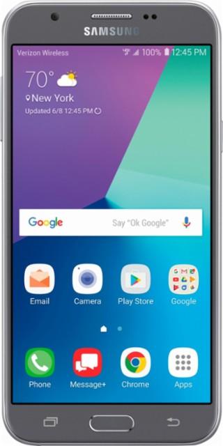 16GB Samsung Galaxy J3 Verizon Wireless Prepaid Smartphone $29 + Free Store Pickup @ Walmart