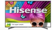 "65"" Hisense 65H8C 4K UHD HDR Smart LED HDTV $749.99 + Free Shipping @ Best Buy"