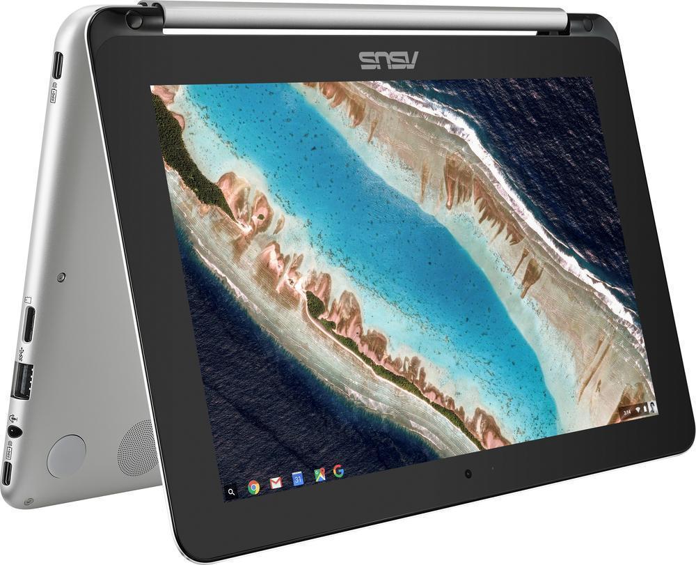 Asus Chromebook Flip C101 + Google Home Mini $249 + Free Shipping @ Best Buy