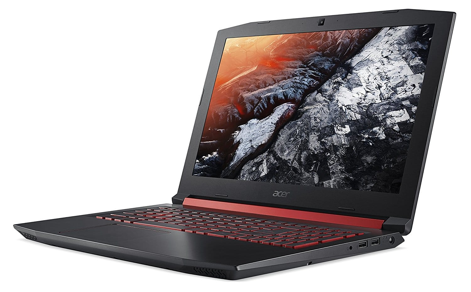 "Acer Nitro 5 Laptop: Intel Core i5-7300HQ, 15.6"" 1080p IPS, 8GB DDR4, 256GB SSD, GTX 1050 4GB, Win 10 $649.99 + Free Store Pickup @ Costco"