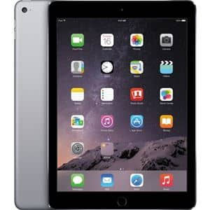 "32GB Apple iPad 9.7"" WiFi Tablet (2017) $254.99 AC + Free Shipping @ ShopriteDelivers"