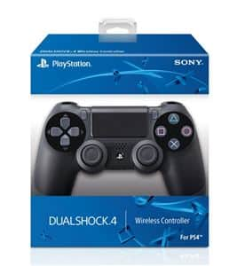 Sony PlayStation 4 DualShock4 Wireless Controller $29.99 AC + Free Shipping @ ShopriteDelivers