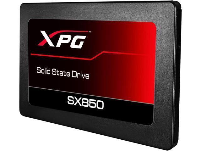 "128GB ADATA XPG SX850 2.5"" SATA III 3D NAND Internal Solid State Drive (SSD) $41.99 + Free Shipping @ eBay"