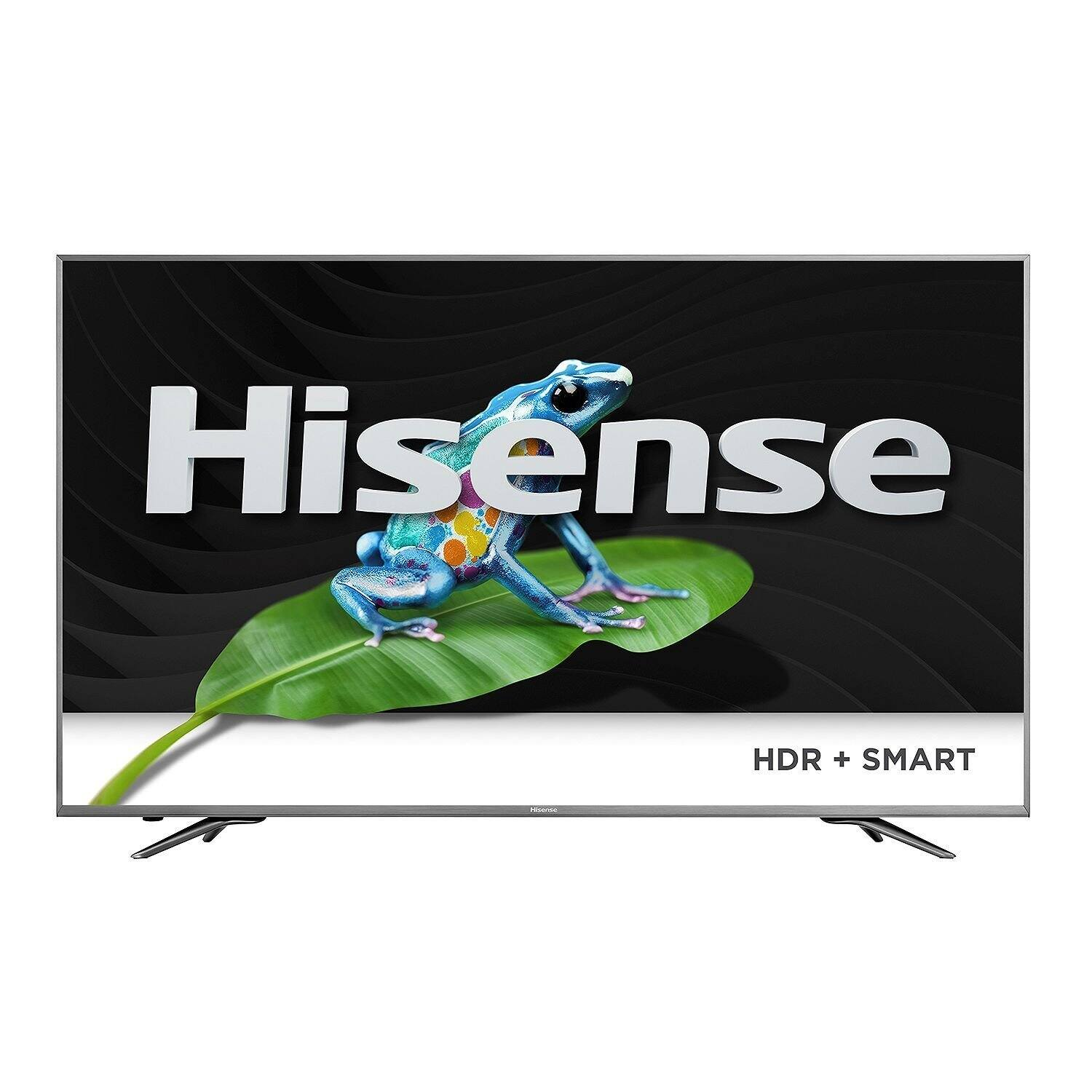"65"" Hisense 65H9D 4K UHD HDR Smart LED HDTV (2017) $698 + Free Shipping @ Sam's Club"