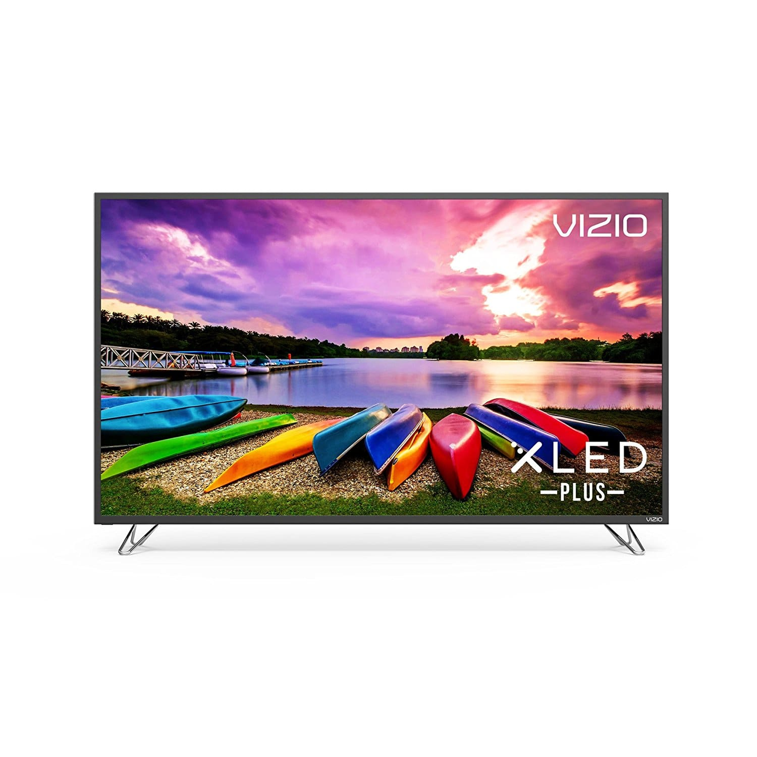 "65"" Vizio M65-E0 4K UHD HDR Smart XLED Home Theater Display (Refurbished) $699 + S/H @ Walmart"