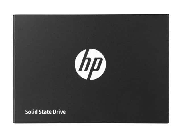 "120GB HP S700 2.5""  SATA III 3D NAND Internal Solid State Drive (SSD) $39.99 + Free Shipping @ Newegg"