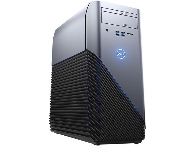 Dell Inspiron 5675 Desktop PC: Ryzen 7 1700X, 8GB DDR4, 1TB HDD, RX 570 4GB, Win 10 $799.99 AC + Free Shipping @ Newegg