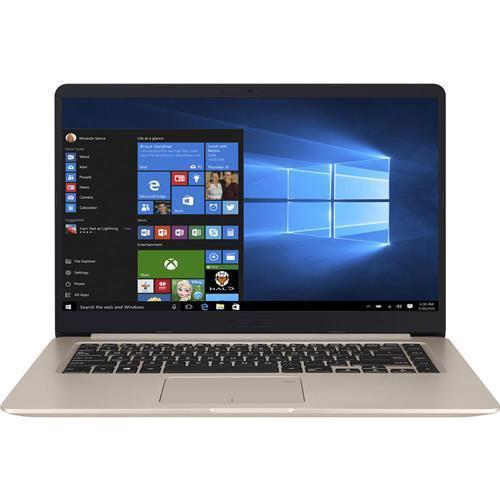 "Asus VivoBook S510 Laptop: Intel Core i5-8250U, 15.6"" 1080p, 8GB DDR4, 256GB SSD, Backlit Keyboard, Win 10 $619.99 + Free Shipping @ eBay"