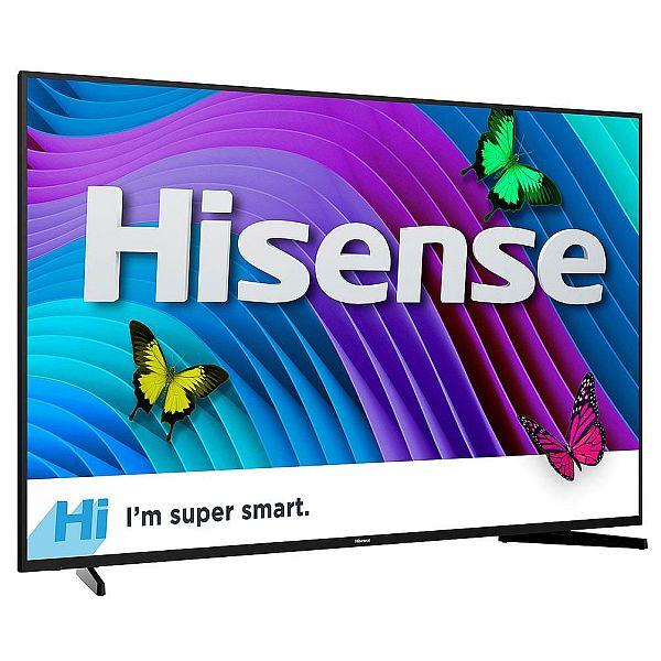 """65"""" Hisense 65H620D 4K UHD HDR Smart LED HDTV (2017 Model) $498 + Free Shipping @ Sam's Club"""