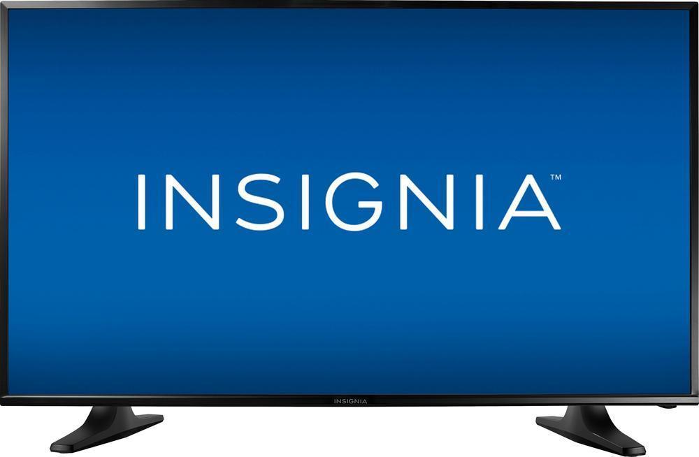 "49"" Insignia 1080p LED HDTV $199.99 + Free Shipping @ Best Buy"