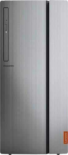 Lenovo IdeaCentre 720 Desktop: Ryzen 5 1400, 8GB DDR4, 1TB HDD, R5 340, DVDRW, Win 10 $349.99 + Free Shipping @ Best Buy