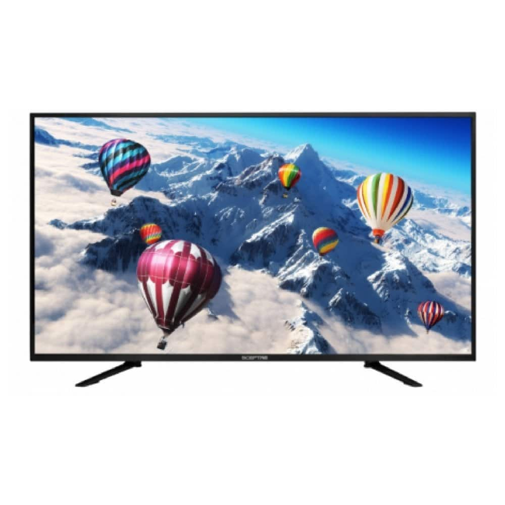 "55"" Sceptre U550CV-U 4K UHD LED HDTV $259.99 + Free Shipping @ Walmart"