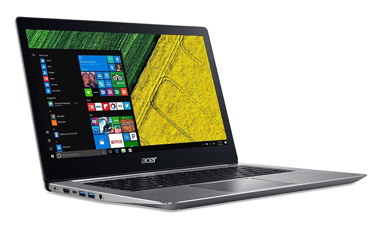 "Acer Swift 3 Laptop: Intel Core i5-8250U, 15.6"" 1080p IPS, 8GB DDR4, 256GB SSD, MX150, Type-C, Backlit Keyboard, Win 10 $599.99 + Free Store Pickup @ Costco"