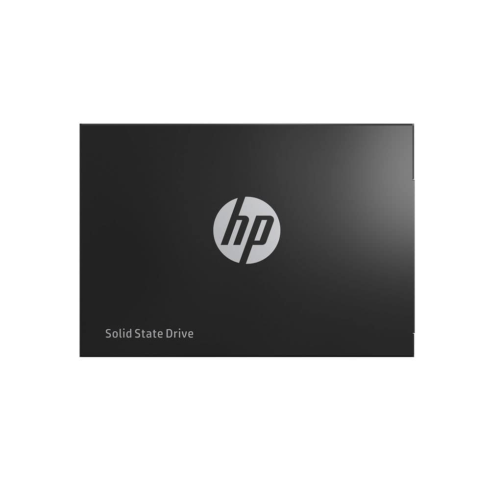 """120GB HP S600 2.5"""" SATA III 3D NAND Solid State Drive $25.49, 240GB HP S600 $40.79 + Free Shipping @ eBay"""