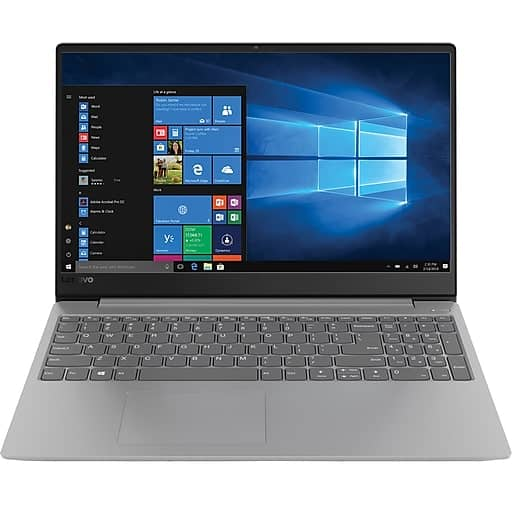 """Lenovo Ideapad 330S 15.6"""" Laptop: Ryzen 7 2700U, 8GB/1TB, Vega 10 $469.99, Ryzen 5 2500U, 8GB/1TB, Vega 8 $399.99 + Free Shipping @ Staples"""