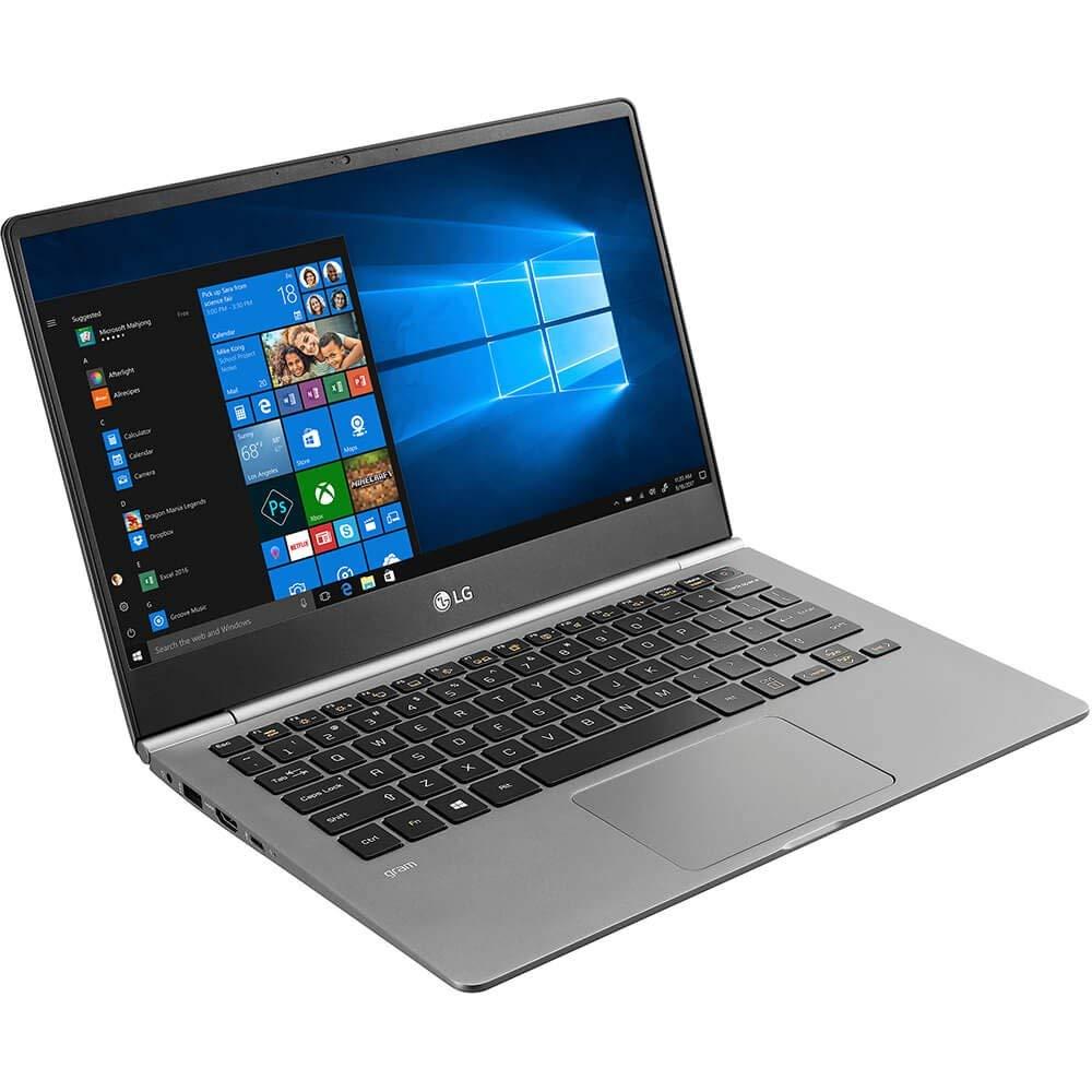 "LG Gram Laptop: Intel Core i5-8250U, 13.3"" 1080p IPS Touchscreen, 8GB DDR4, 256GB SSD, Type-C, Win 10 $799.99 + Free Store Pickup @ Costco"