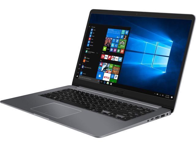 "Asus VivoBook S Laptop: Intel Core i5-8250U, 15.6"" 1080p, 8GB DDR4, 256GB SSD, MX150 2GB, Win 10 + Asus Messenger Bag $604 w/ Masterpass Checkout + Free Shipping @ Newegg"