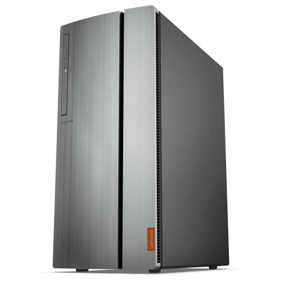 Lenovo IdeaCentre 720 Desktop: Ryzen 5 1400, 8GB DDR4, 1TB HDD, RX 560 4GB, Win 10 $399.46 + Free Shipping @ eBay