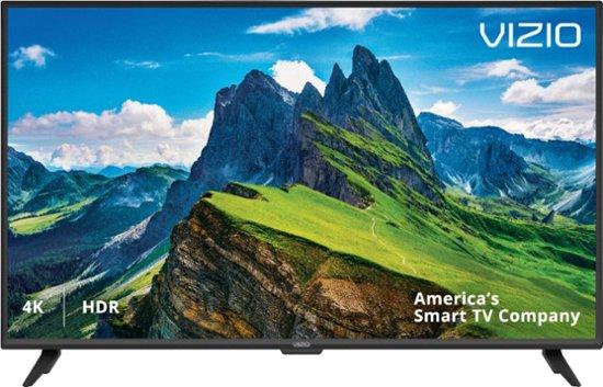 "55"" Vizio D55x-G1 4K UHD HDR Smart LED HDTV (2018) $399.99 + Free Shipping @ Best Buy / Walmart"