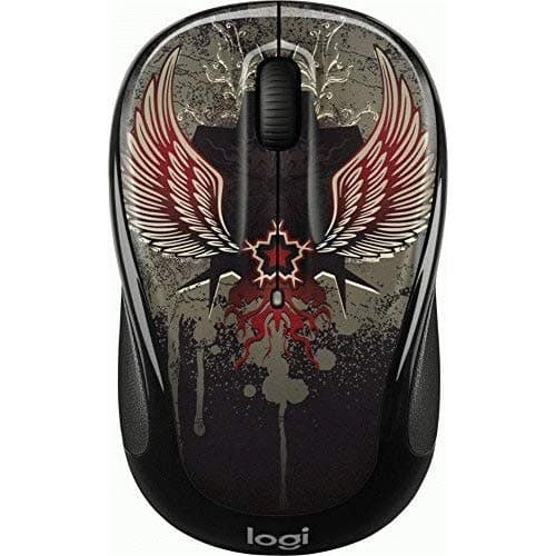 Logitech M325 or M310 Wireless Mouse (Various Colors) $8.99 + Free Shipping @ Best Buy
