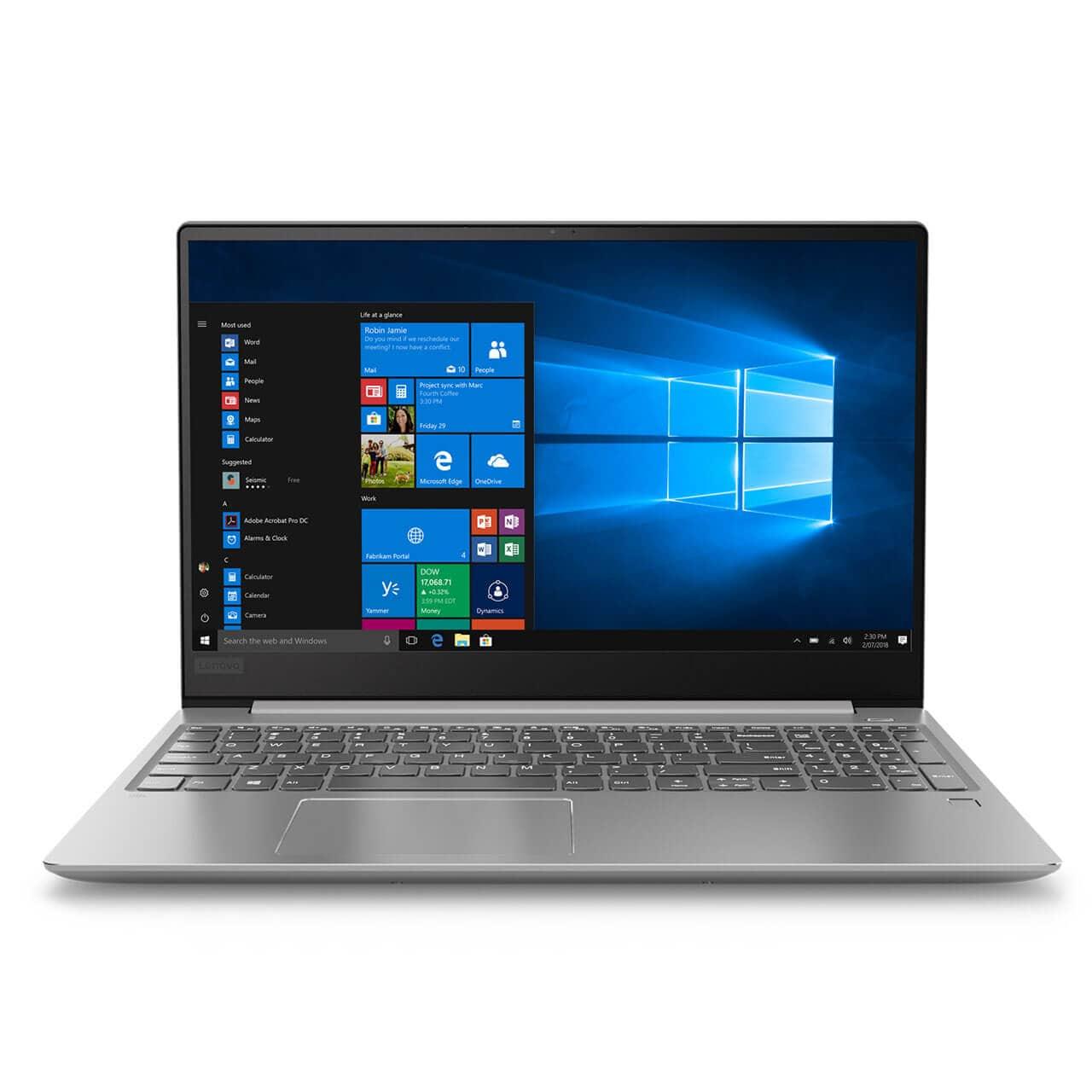 """Lenovo IdeaPad 720s Laptop: Ryzen 5 2500U, 13.3"""" 1080p IPS, 8GB DDR4, 512GB SSD, Vega 8, Win 10 $569.99 & More + Free Shipping @ Rakuten"""