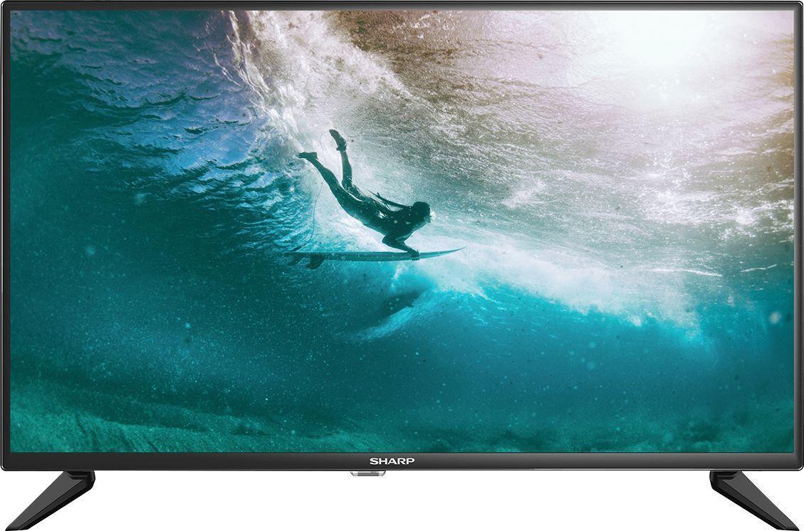 "New Google Express Customers:  32"" Sharp LC-32Q3170U 720p LED HDTV $79.99 & More + Free Shipping"