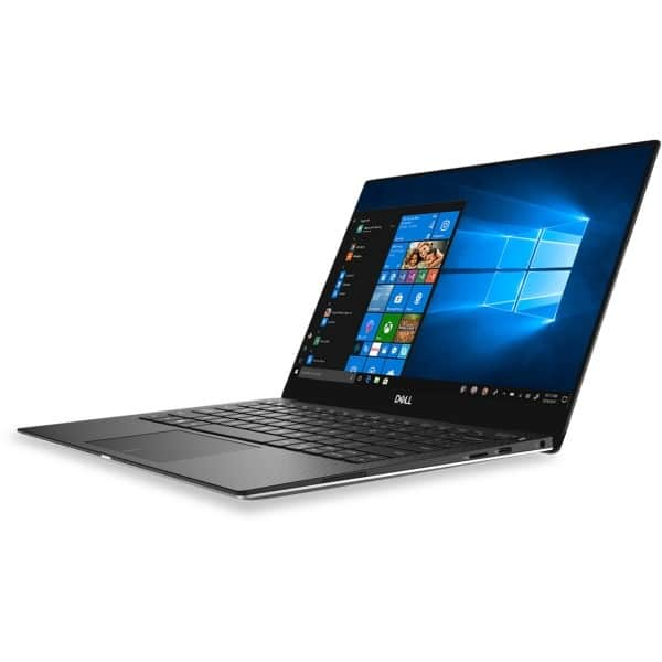 "Dell XPS 13 9370 Laptop: Intel Core i7-8550U, 13.3"" 4K Touchscreen, 8GB DDR3, 256GB SSD, Thunderbolt 3, Win 10 $999 + Free Shipping @ Microsoft Store"