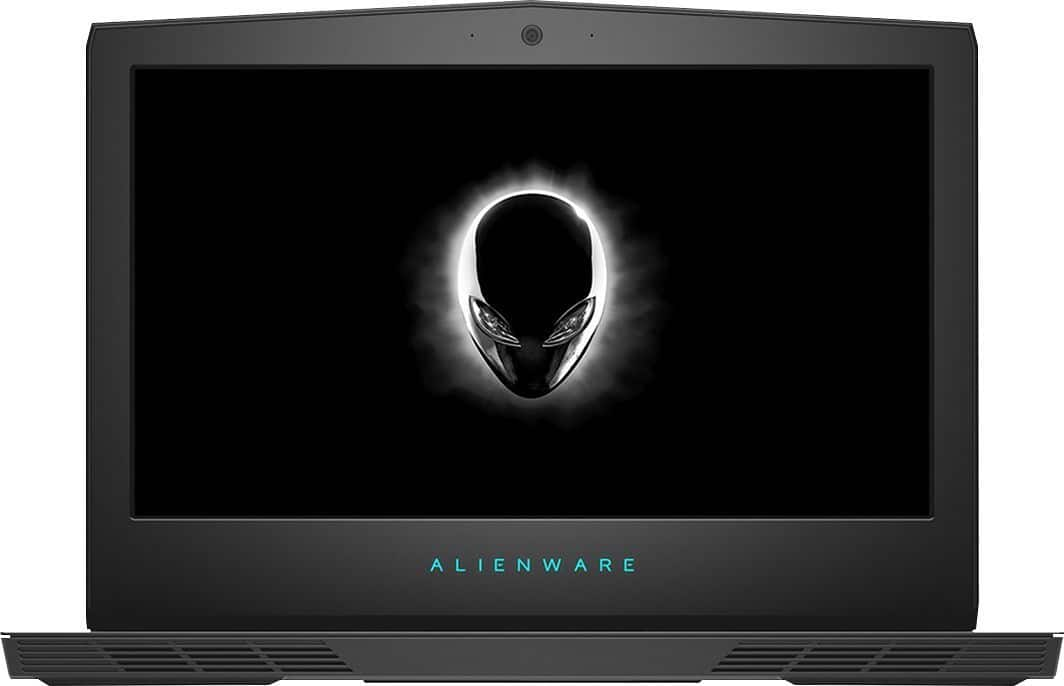 "Alienware Gaming Laptop: Intel Core i7-8750H, 15.6"" 1080p IPS, 16GB DDR4, 256GB SSD+1TB HDD, GTX 1070, Thunderbolt 3, Win 10 $1294.99 (Open Box $1101-$1140) + FS @ Best Buy"