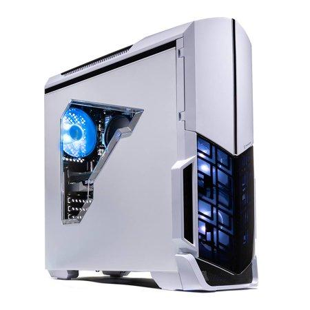 Skytech Archangel Elite Desktop: Ryzen 5 2600, 8GB DDR4, 500GB SSD, RTX 2060, Win 10 $849.99 + Free Shipping @ Walmart