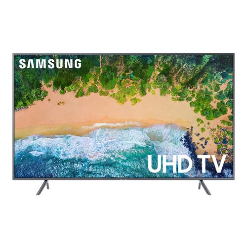 "40"" Samsung UN40NU7200 4K UHD HDR Smart LED HDTV + $20 VUDU Credit $249.99 & More + Free Shipping @ Walmart"