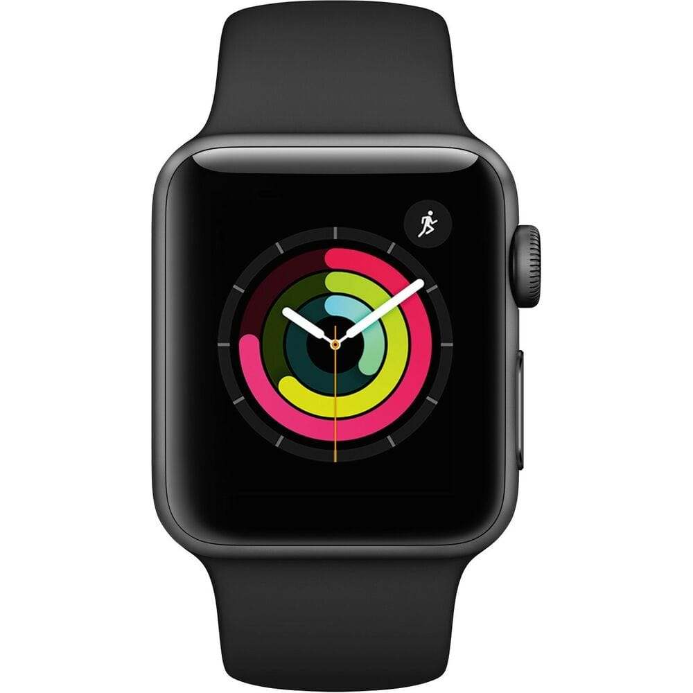 Apple Watch Series 3 38mm / 42mm GPS Smartwatch (Refurbished/Pre-Owned) $152.15 - $169.15 & More + Free Shipping @ eBay