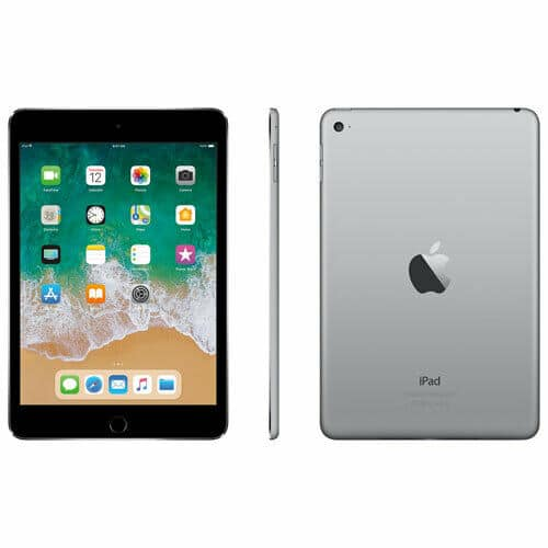 "32GB Apple iPad 9.7"" WiFi Tablet, 6th Gen (Refurbished/Pre-Owned) $169.99 / $160.65 + Free Shipping @ eBay"