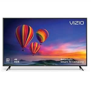 "70"" Vizio E70-F3 4K UHD HDR Smart LED HDTV + $200 Dell eGift Card $779.99 + Free Shipping @ Dell"