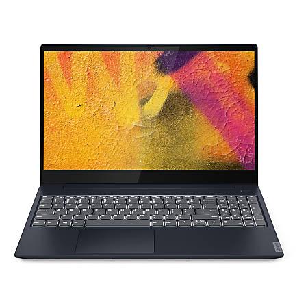 "Lenovo IdeaPad S340 Laptop: Ryzen 5 3500U, 15.6"" 1080p, 8GB DDR4, 256GB SSD, Vega 8, Win 10 $449.99 + Free Shipping @ Office Depot"