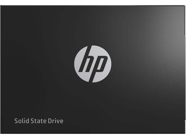 "120GB HP M700 2.5"" SATA III MLC Solid State Drive $17.99 + Free Shipping @ Newegg"