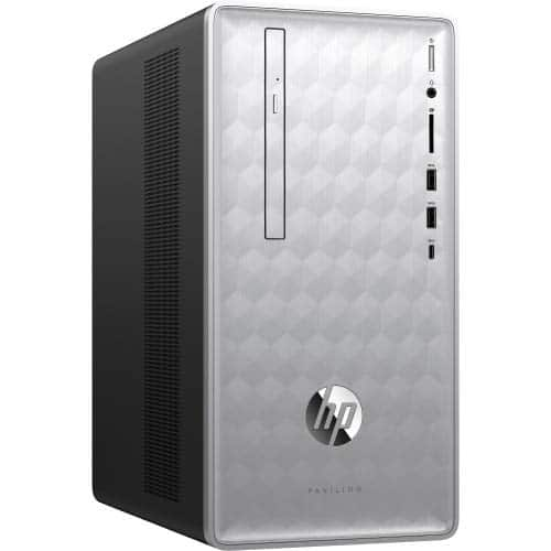 HP Pavilion Desktop: Intel Core I5-8400, 16GB DDR4, 1TB HDD, RX 550 2GB, Win 10 $399.99 AC + Free Shipping @ Adorama via Rakuten