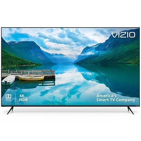 "65"" Vizio M65-F0 M-Series 4K UHD HDR Smart LED HDTV $599.61 + Free Shipping @ Sam's Club"