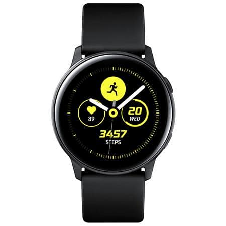 Samsung Galaxy 40mm Smartwatch Active (Black or Rose Gold) $159 + Free Shipping @ Sam's Club / Costco