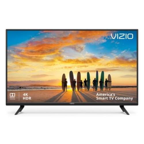 "40"" Vizio V405-G9 4K UHD HDR Smart LED HDTV $189.99 + Free Shipping @ Costco"