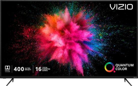 "50"" Vizio M507-G1 Quantum 4K UHD HDR Smart LED HDTV (2019 Model) $389.99 + Free Shipping @ Costco"