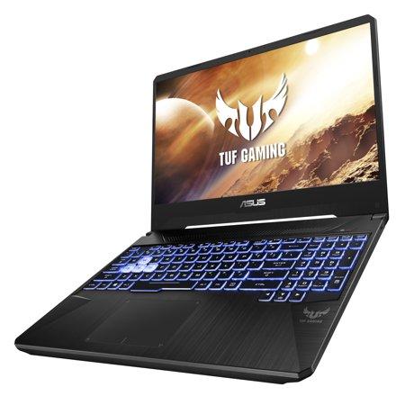"Asus TUF Laptop: Ryzen 7 3750H, 15.6"" 1080p IPS, 8GB DDR4, 256GB SSD, GTX 1660 Ti, Win 10 $799 + Free Shipping @ Walmart"